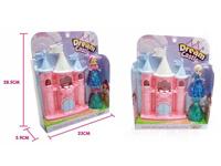 Dream Castle toys