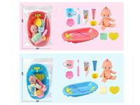Tub Set(2C) toys