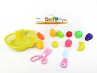 Fruit & Vegetable Set toys