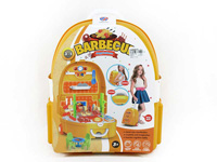 Barbecue Set toys