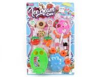 Icecream Car Set toys
