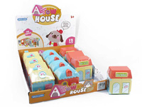 Villa(12in1) toys