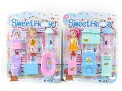 Furniture Set(2S) toys
