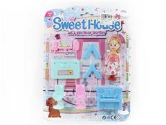 Furniture Set toys