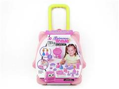 Furniture Set & Princess toys