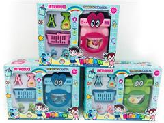 Washer(3C) toys