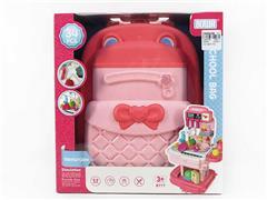 2in1 Kitchen Set toys