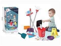 Sweep The Tool
