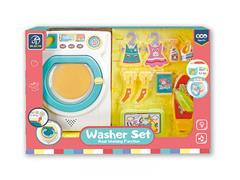 B/O Washer Set W/L_S