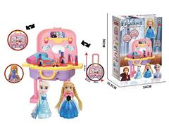 Beauty Collection Delight W/L toys