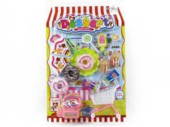 Candy Dessert toys