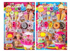 Candy Car(2C) toys
