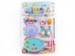 Dessert Car(2C) toys