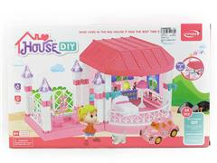 Villa Set W/L_M toys