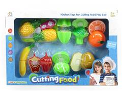 Cut Fruit & Vegetables