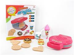 Waffle Machine toys