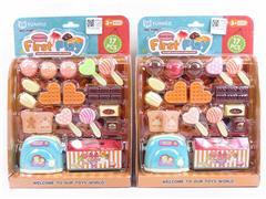 Bread Machine Dessert Set toys