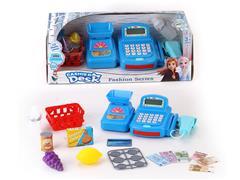 Cash Register Set toys