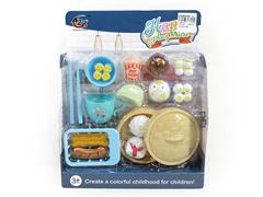 Breakfast Set toys