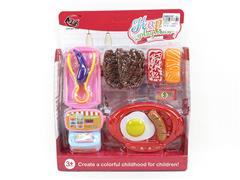 Steak Set toys