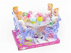 Dining Table toys