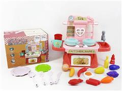 Water Kitchen Set W/L_M(2C)