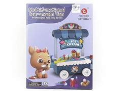 Ice Cream Car toys