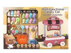 Candy Car toys
