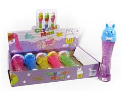 Crystal Mud(6in1) toys