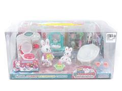 Balneary Set toys