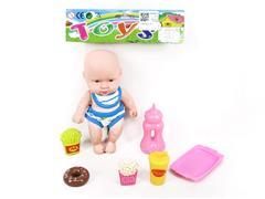 Western Set & Baby toys
