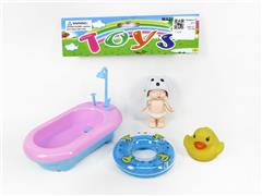 Bath Set toys