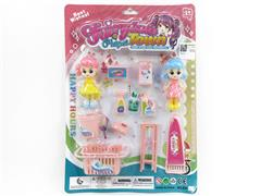 Cleanness Tool toys