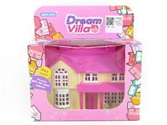 Villa(2S) toys
