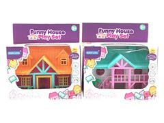 House(2S) toys