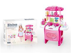 Water Kitchen Set W/L_M