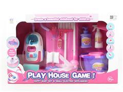Vacuum Cleaner toys
