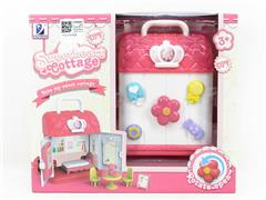 Bedroom Set toys