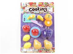 Cut Fruit toys