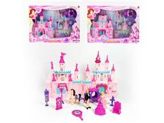 Castle Toys(2S)
