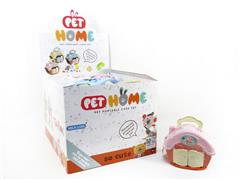 Pet Cage(16in1) toys