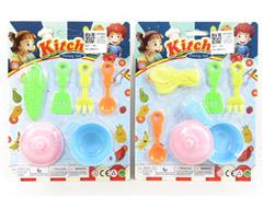 Kitchen Set(4S) toys