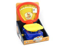 Shopping Scale toys