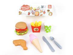 Western Food Set toys