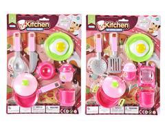 Kitchen Set(2S) toys