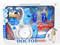Doctor Set W/L