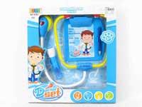 Doctor Set W/L_S