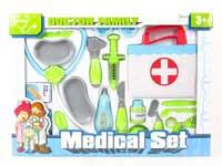 Doctor Set W/L_IC