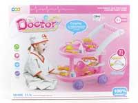 Doctor Car Set