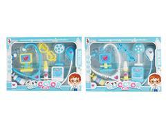 Doctor Set(2C)